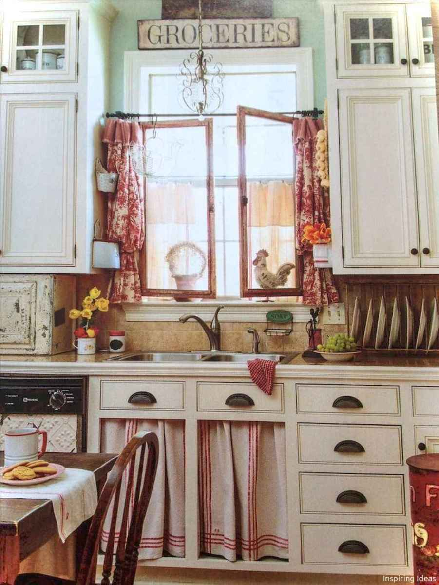 No21 of 44 small kitchen ideas french country style