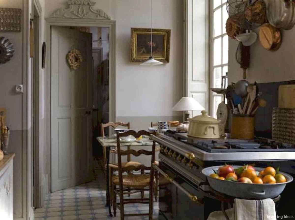 No23 of 44 small kitchen ideas french country style