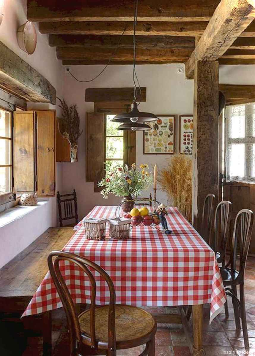No40 of 44 small kitchen ideas french country style