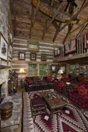 1 rustic log cabin homes design ideas