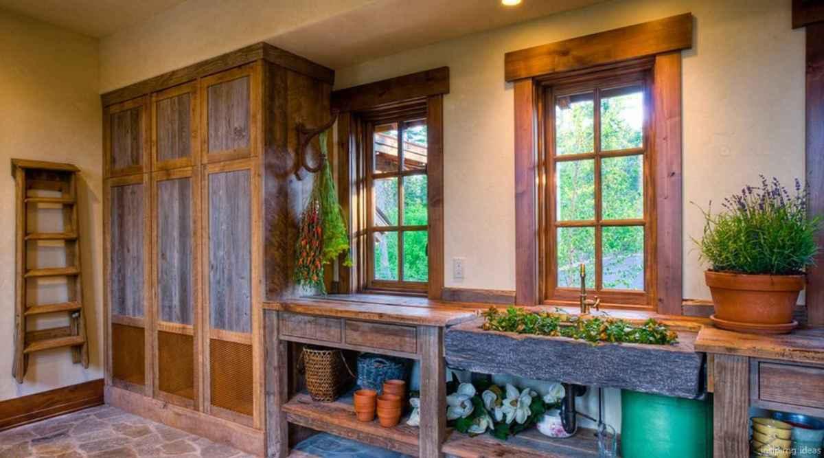 102 modern rustic window trim ideas
