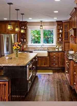 104 modern rustic window trim ideas
