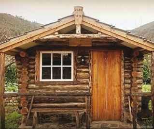 117 rustic log cabin homes design ideas