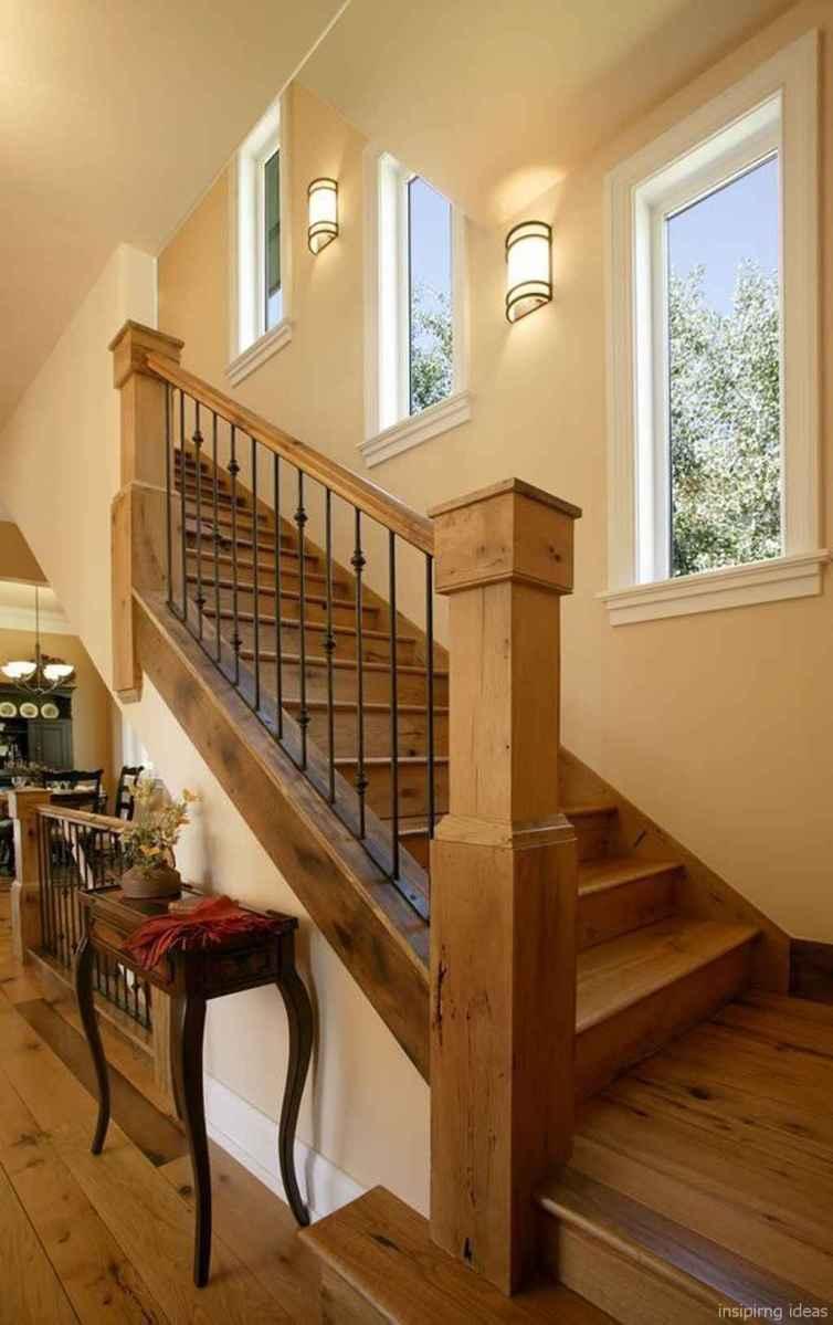 12 modern rustic window trim ideas