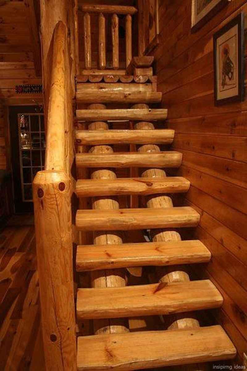 134 rustic log cabin homes design ideas