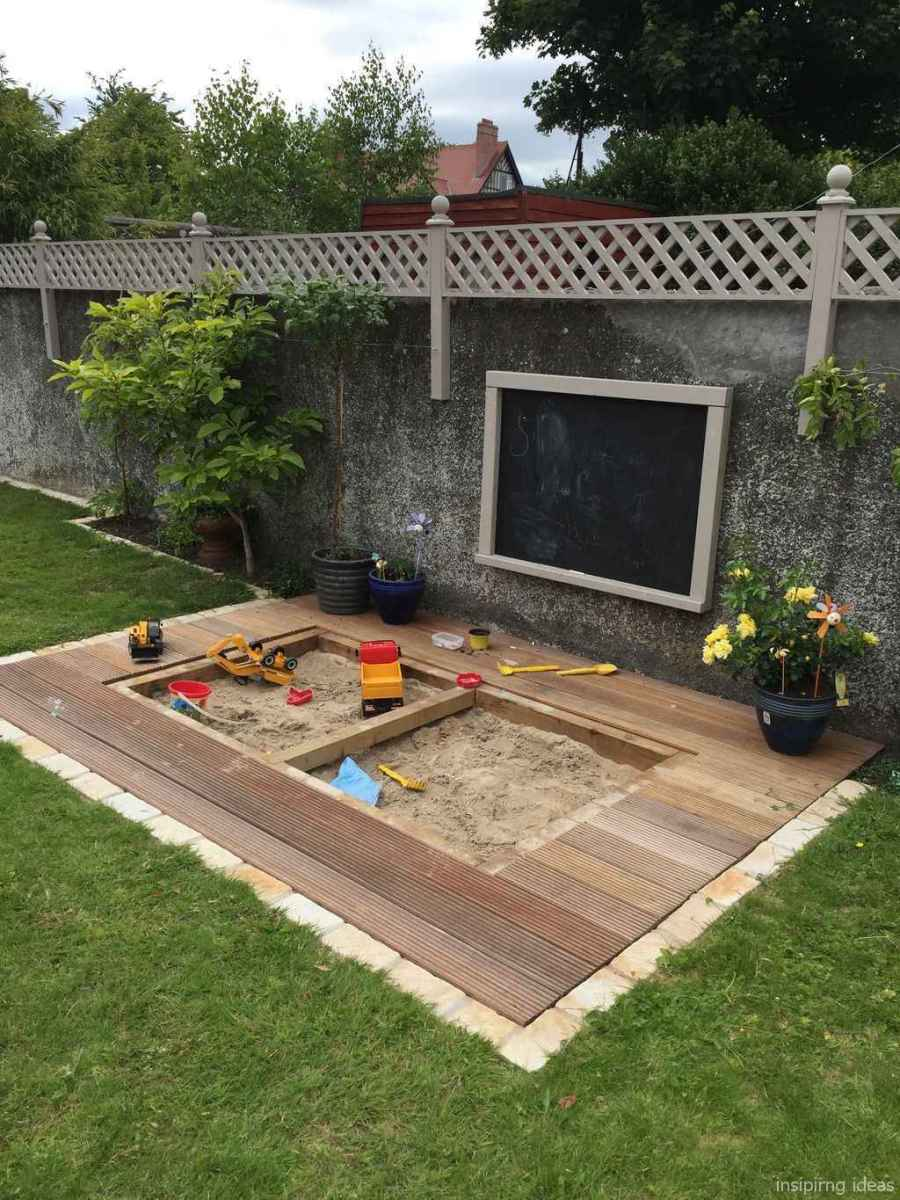 14 affordable playground design ideas for kids - Room a Holic