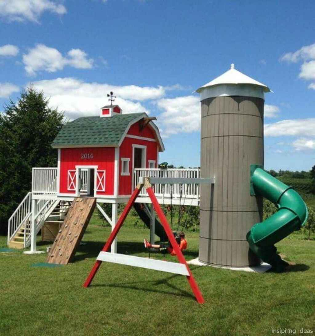 15 affordable playground design ideas for kids