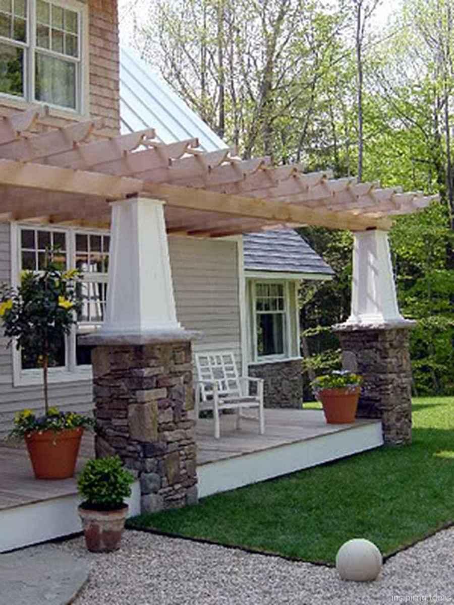 15 awesome gravel patio ideas with pergola