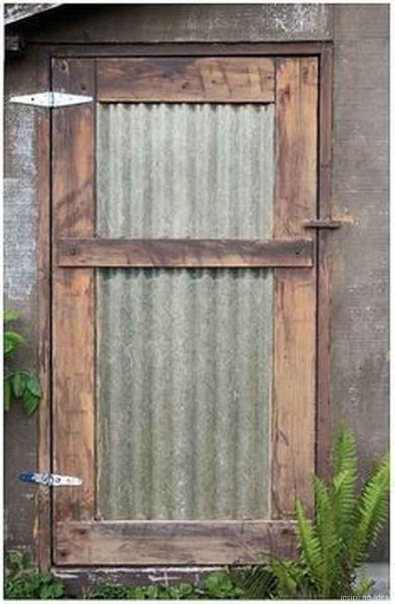 16 modern rustic window trim ideas