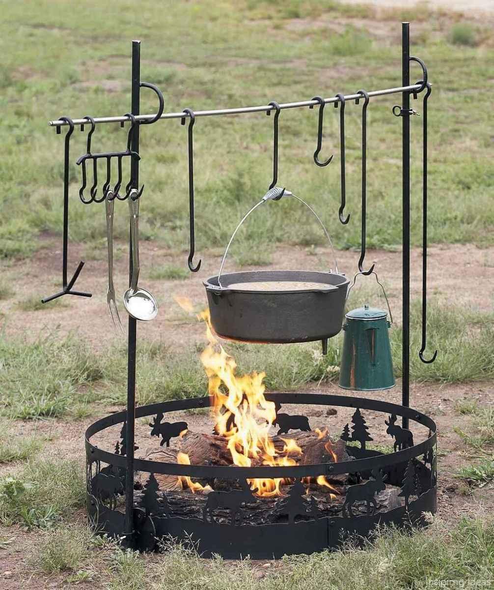 19 diy backyard fire pits design ideas