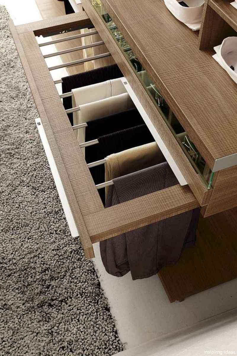 21 clever diy closet design ideas