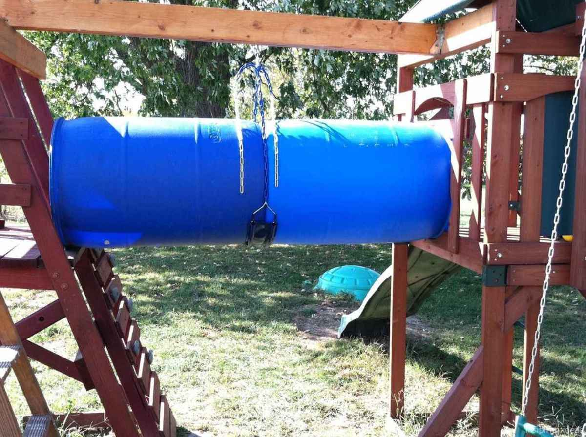 24 affordable playground design ideas for kids