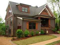 24 modern rustic window trim ideas