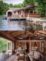 24 rustic log cabin homes design ideas