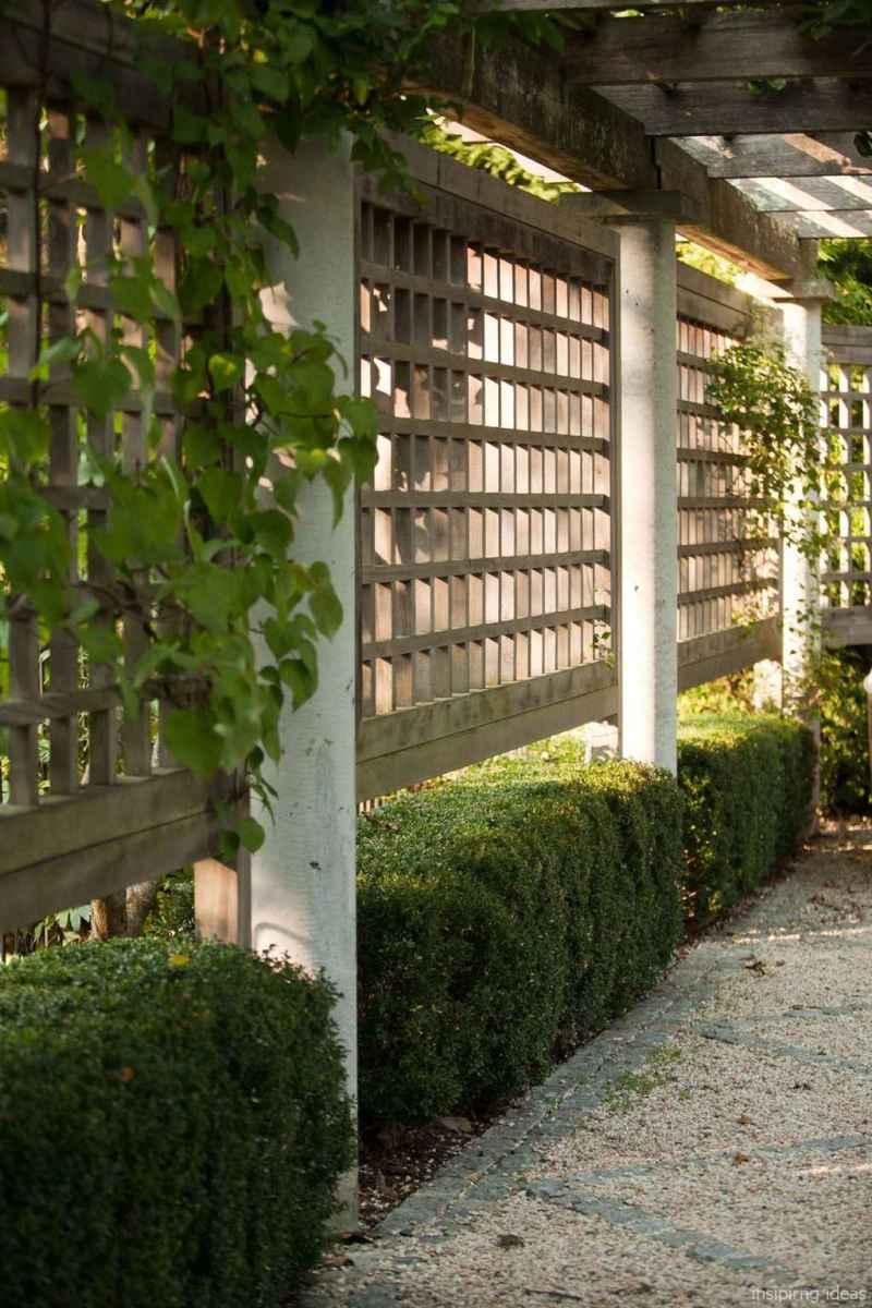 32 awesome gravel patio ideas with pergola