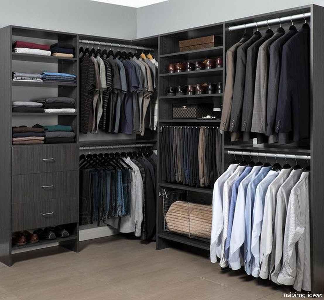 34 clever diy closet design ideas