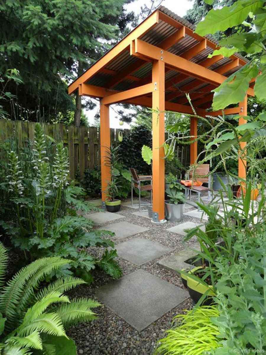 41 awesome gravel patio ideas with pergola