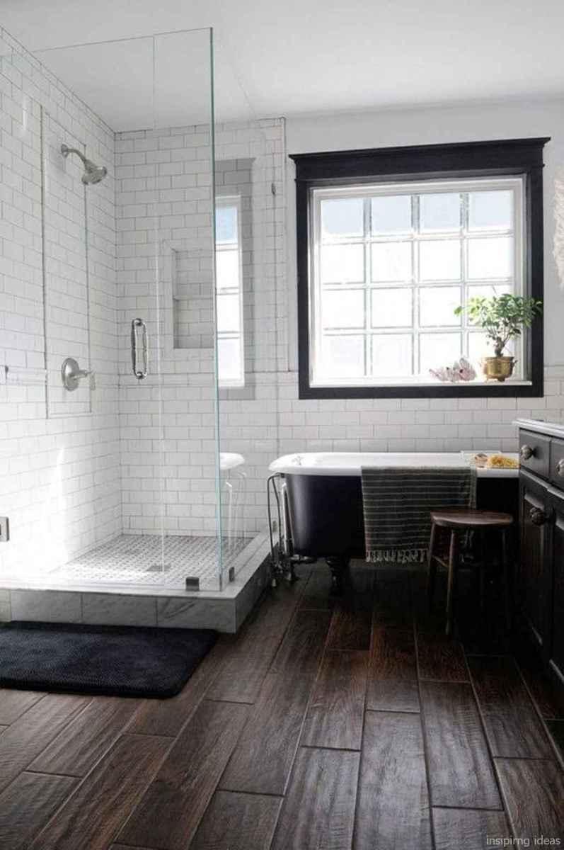 41 modern rustic window trim ideas