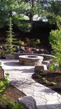 43 diy backyard fire pits design ideas