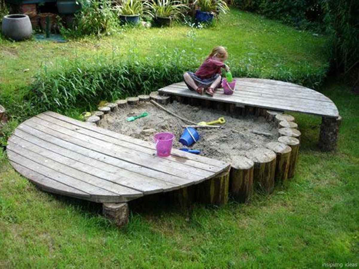 48 affordable playground design ideas for kids