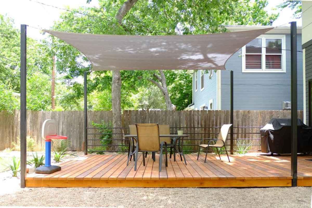 48 awesome gravel patio ideas with pergola