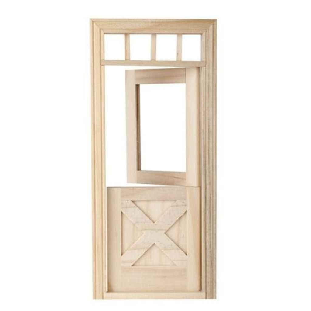 49 modern rustic window trim ideas