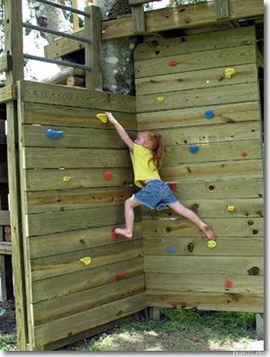 52 affordable playground design ideas for kids