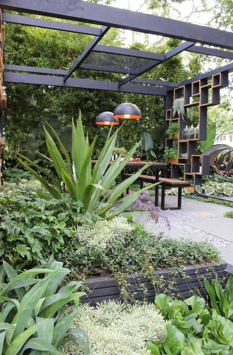 57 awesome gravel patio ideas with pergola