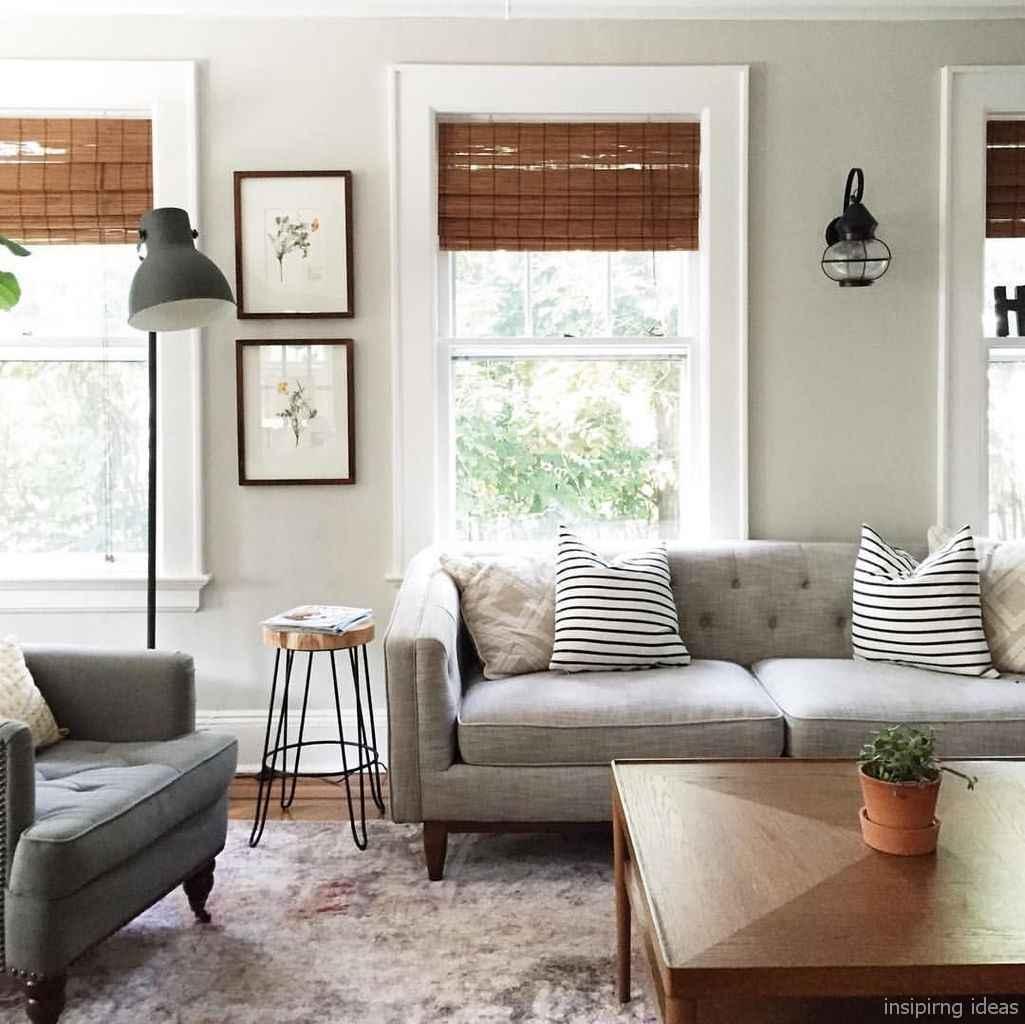60 modern rustic window trim ideas