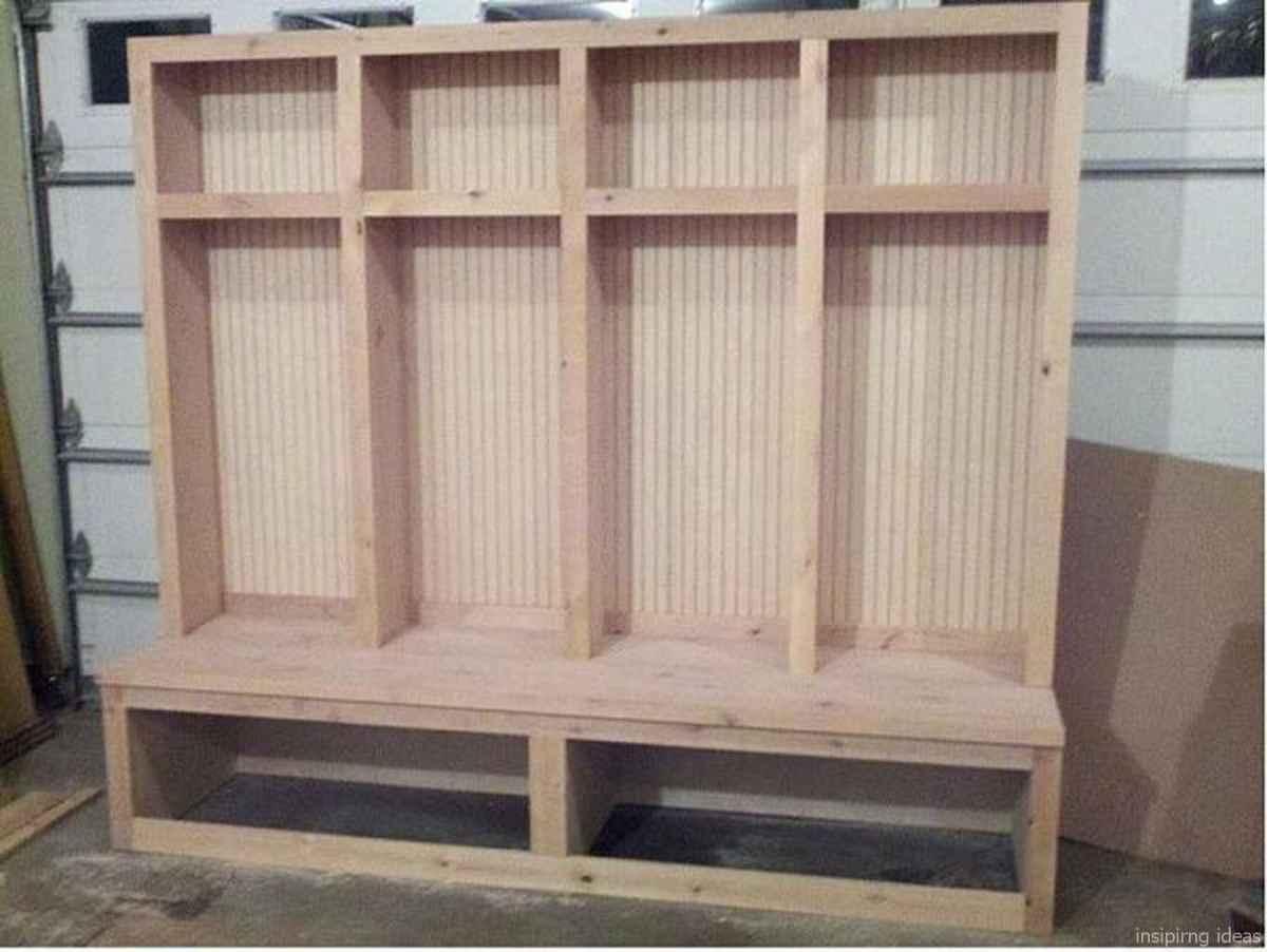 62 inspiring mudroom bench design ideas