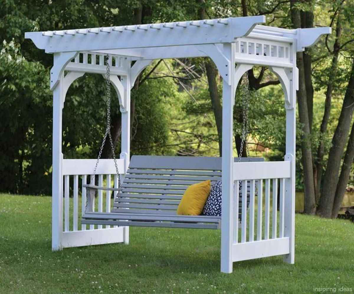 65 beautiful diy pergola design ideas