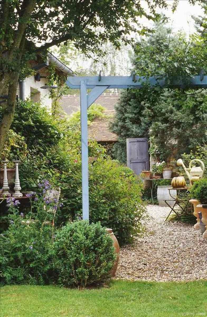 68 awesome gravel patio ideas with pergola