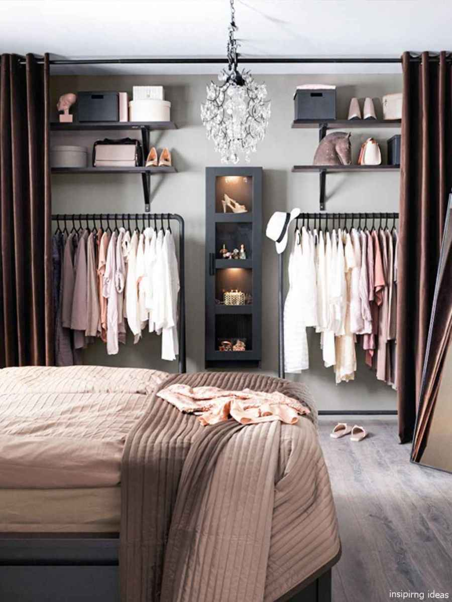 71 clever diy closet design ideas