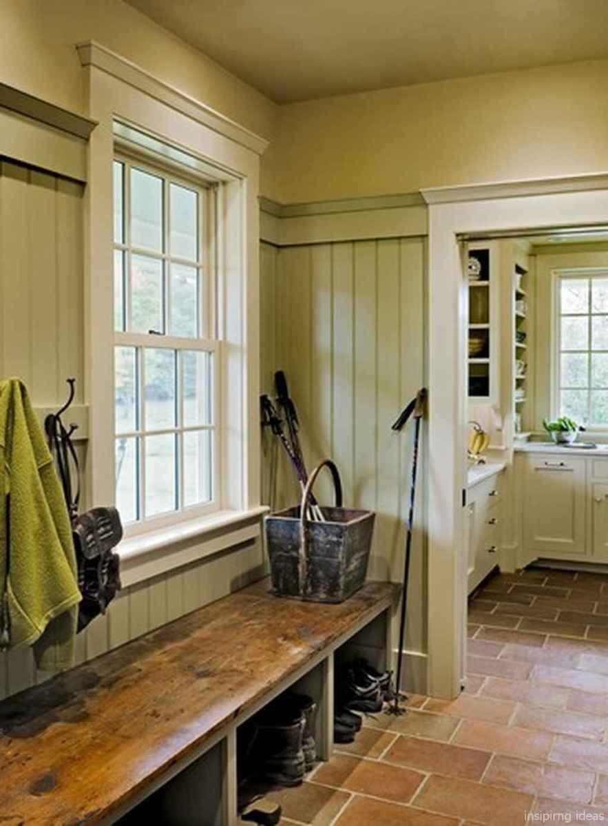 71 modern rustic window trim ideas