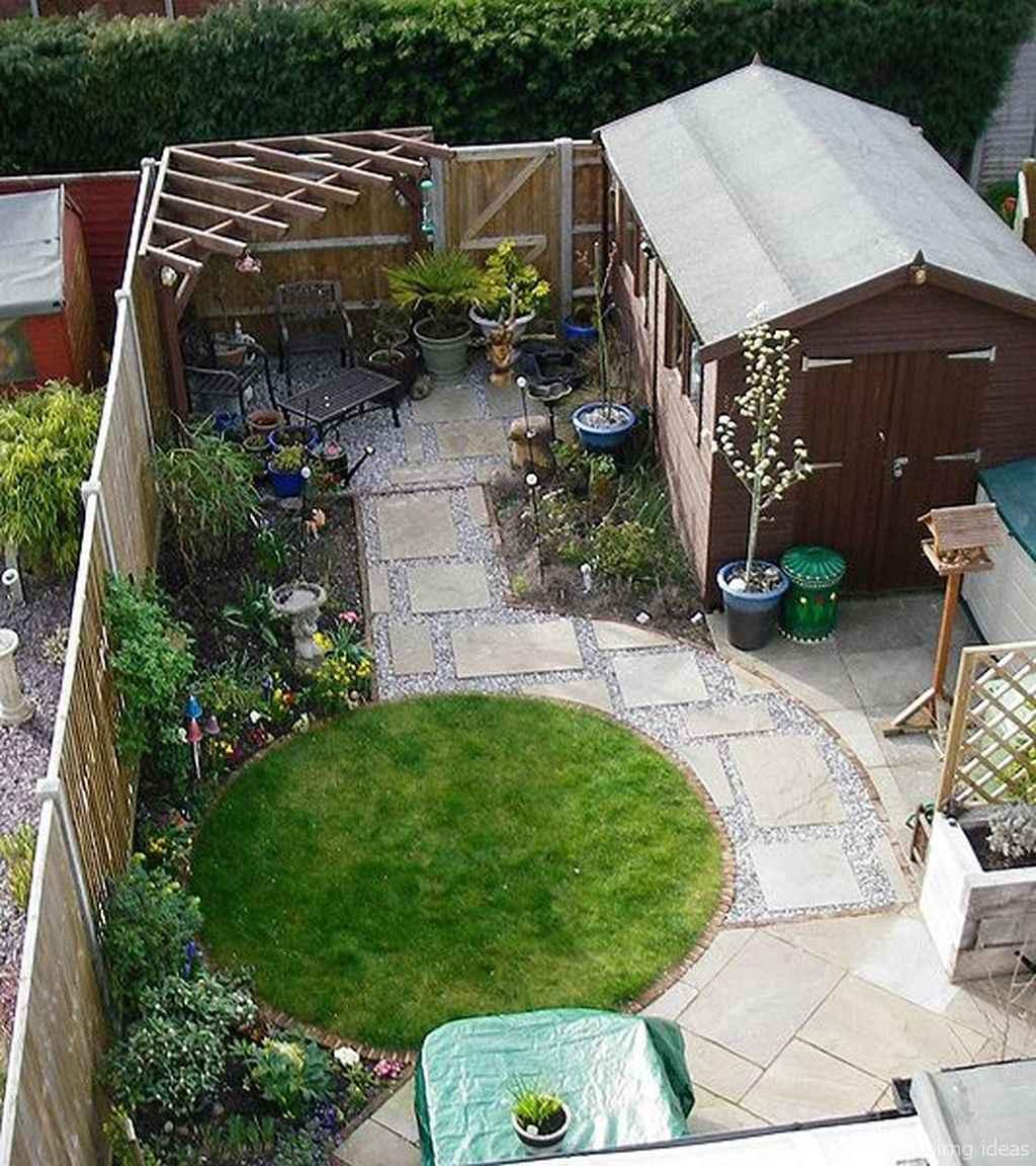 75 awesome gravel patio ideas with pergola