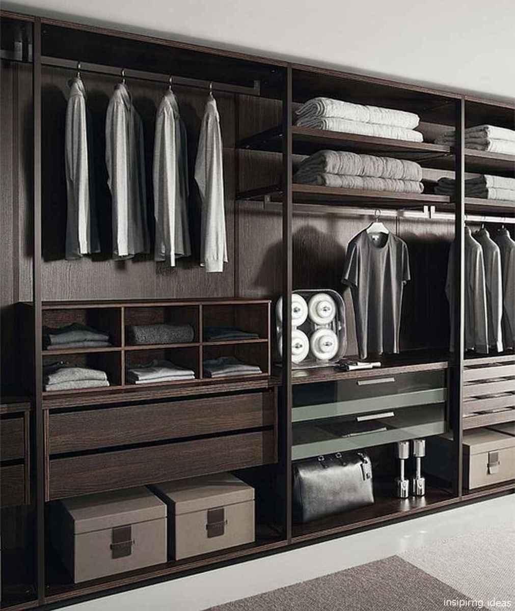 76 clever diy closet design ideas