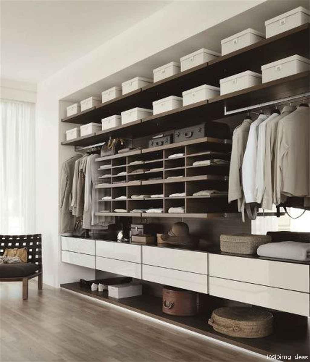 78 clever diy closet design ideas