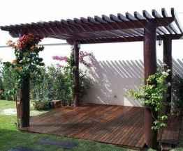 82 beautiful diy pergola design ideas