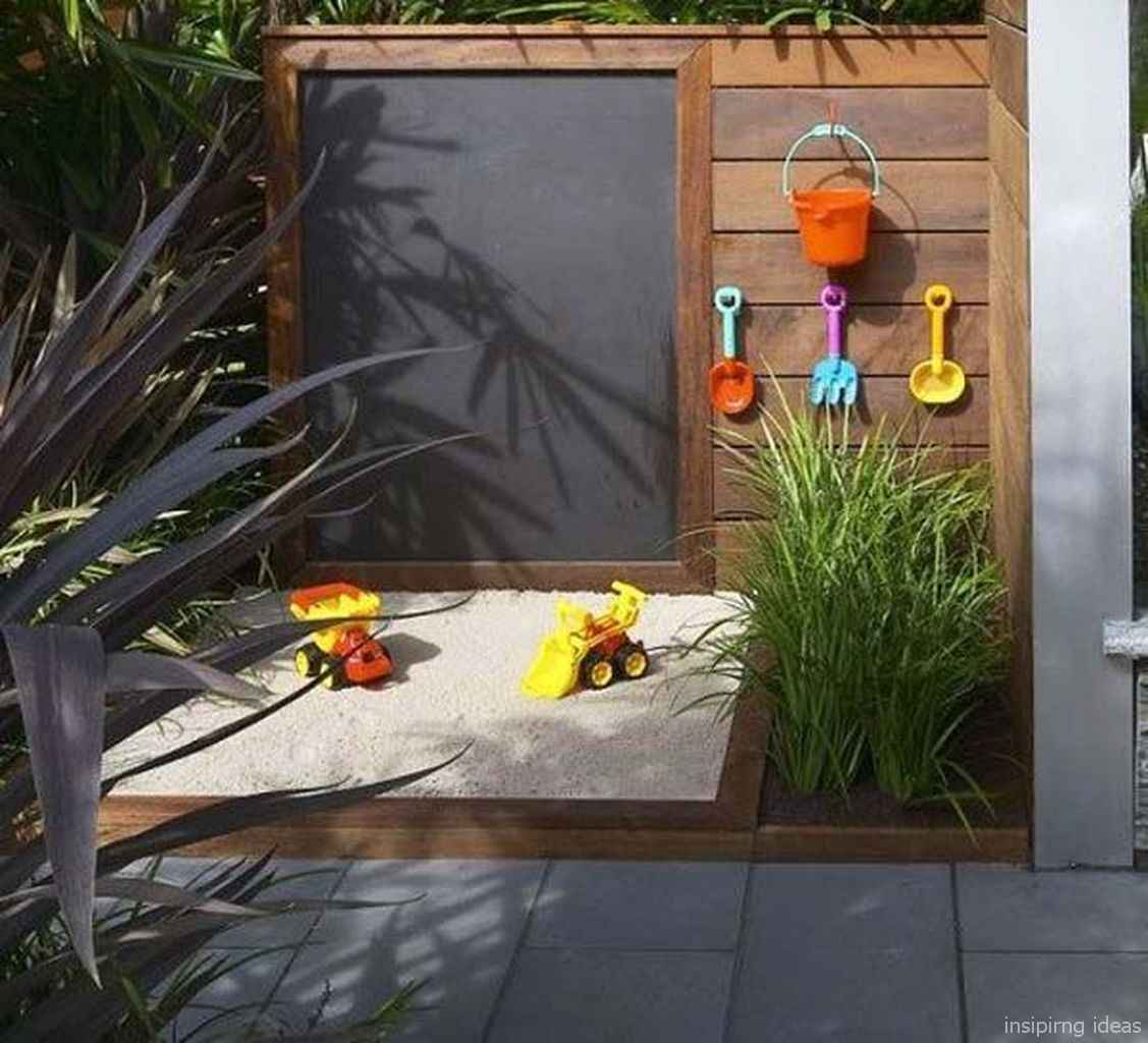83 affordable playground design ideas for kids