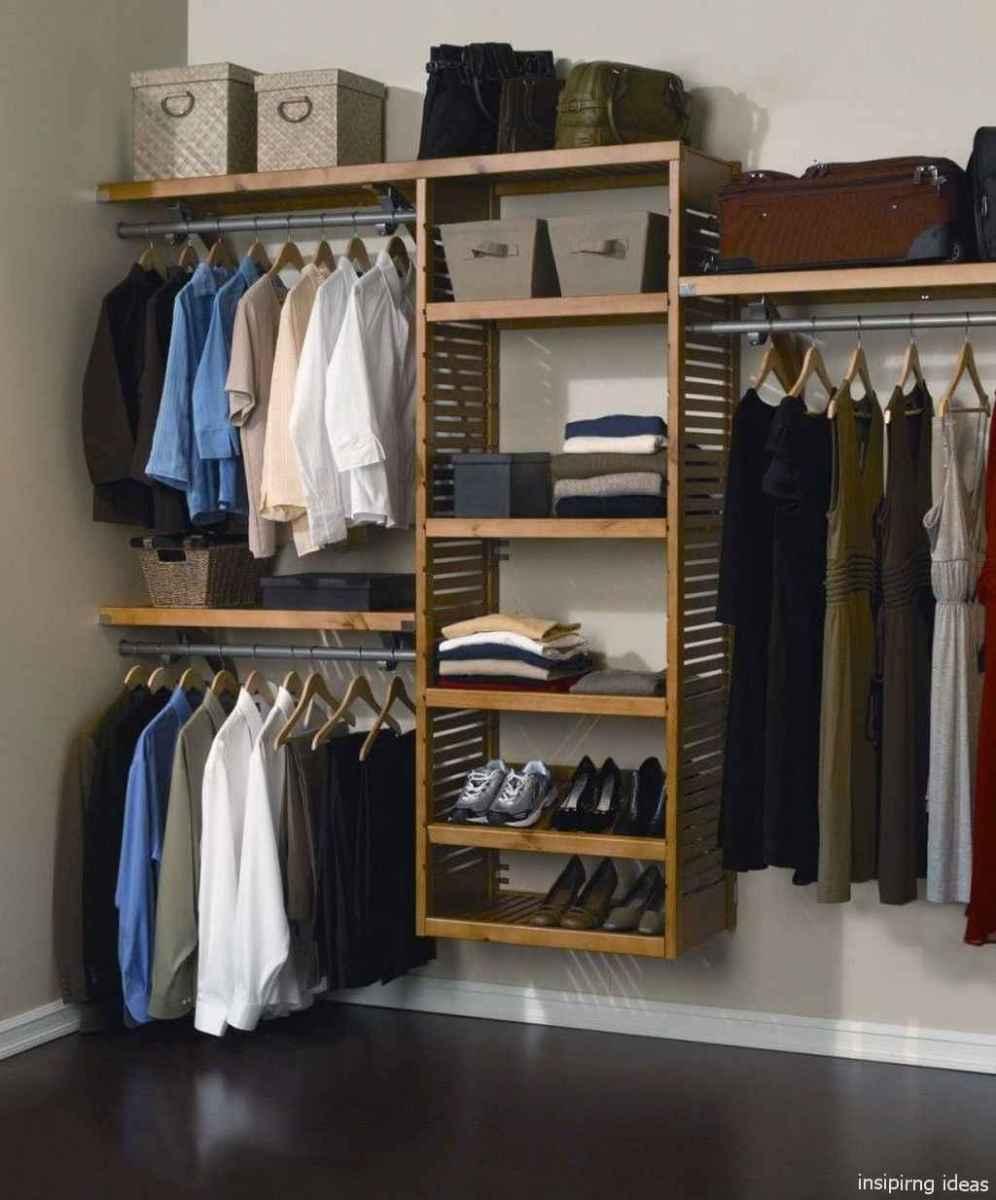 86 clever diy closet design ideas