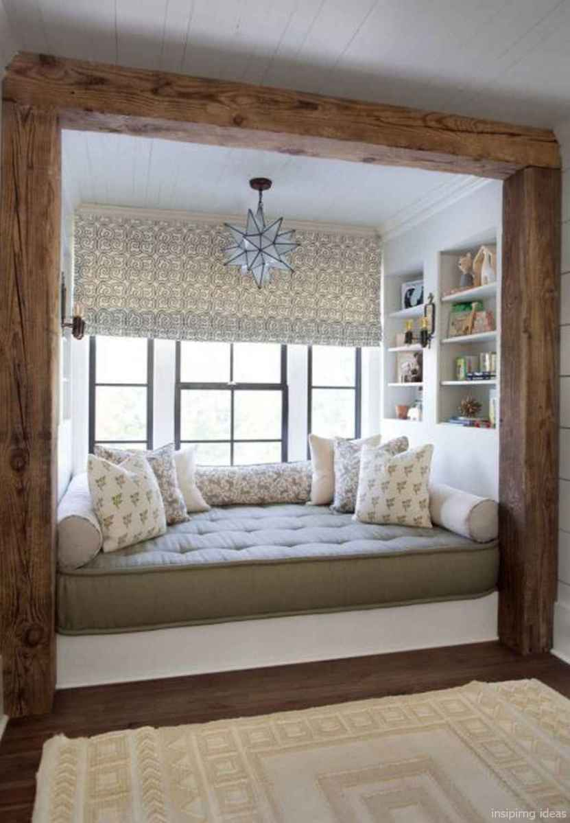 87 modern rustic window trim ideas