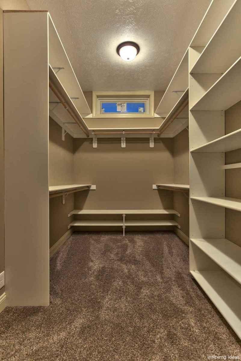 88 clever diy closet design ideas