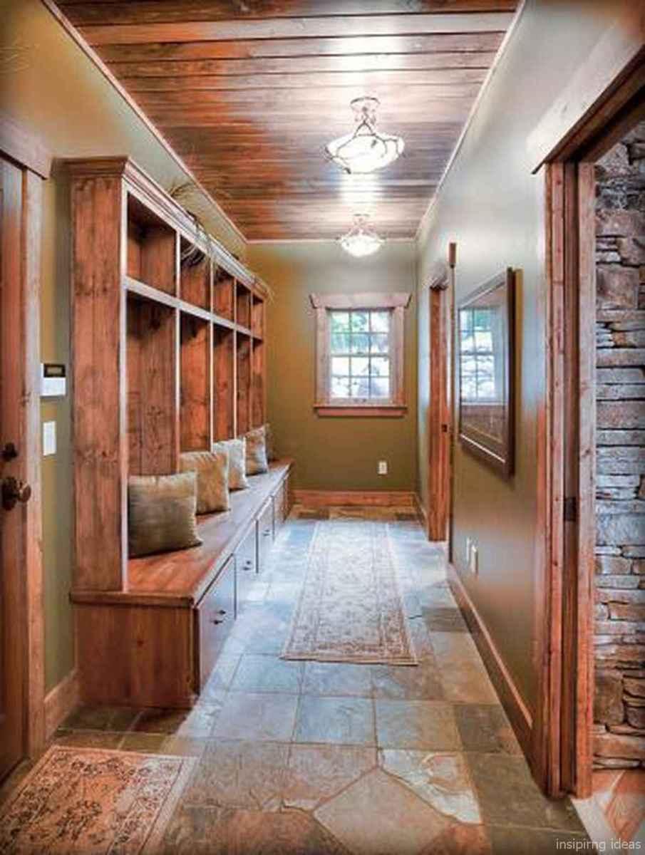 89 modern rustic window trim ideas