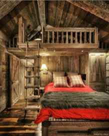 Rustic home decor ideas for bedroom 06