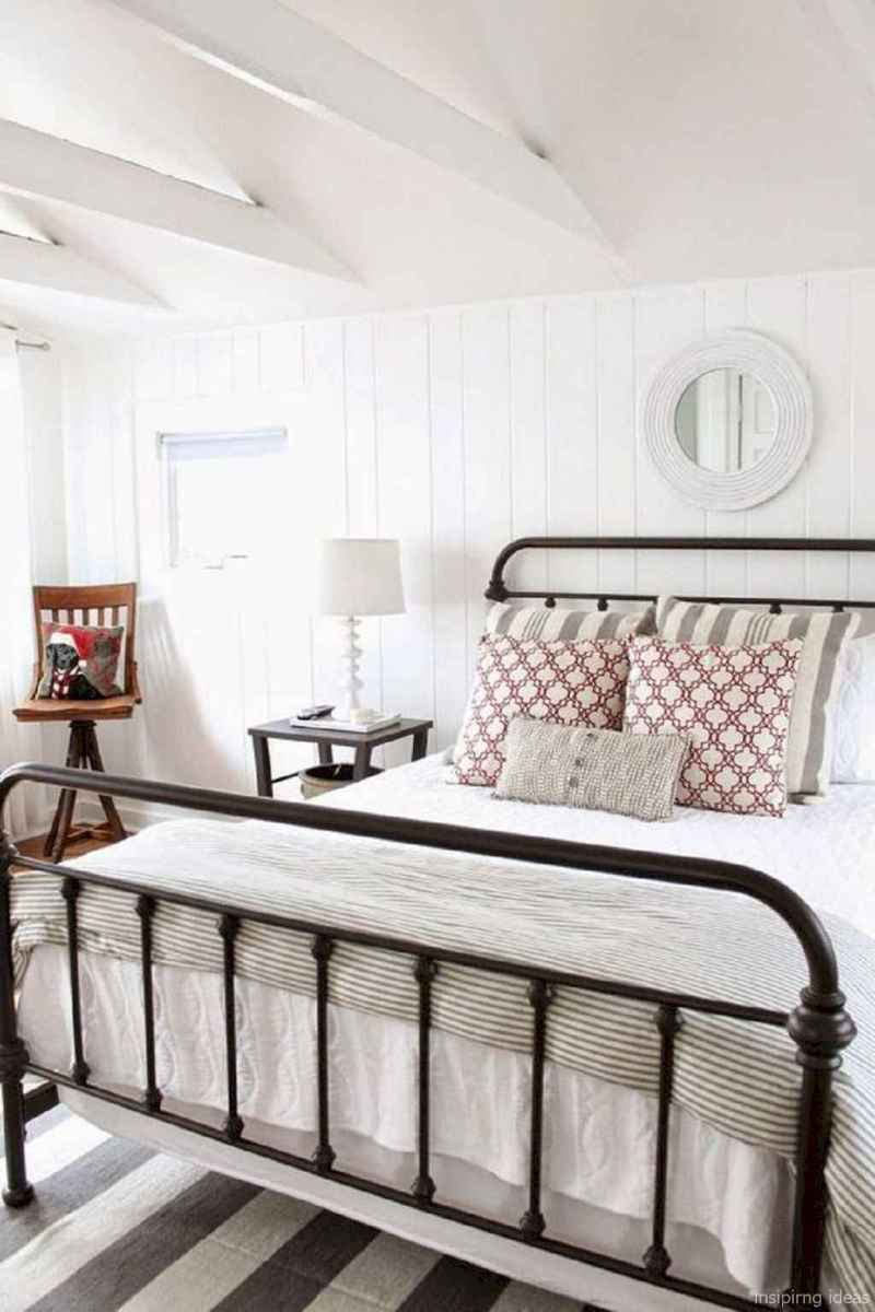 Rustic home decor ideas for bedroom 41