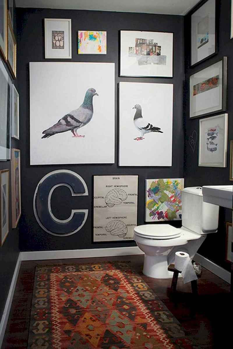 01 awesome small powder room ideas