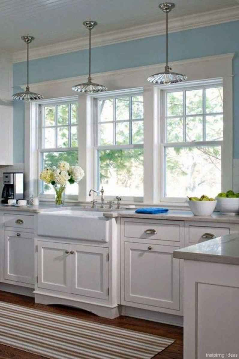 13 beautiful farmhouse kitchen decor ideas
