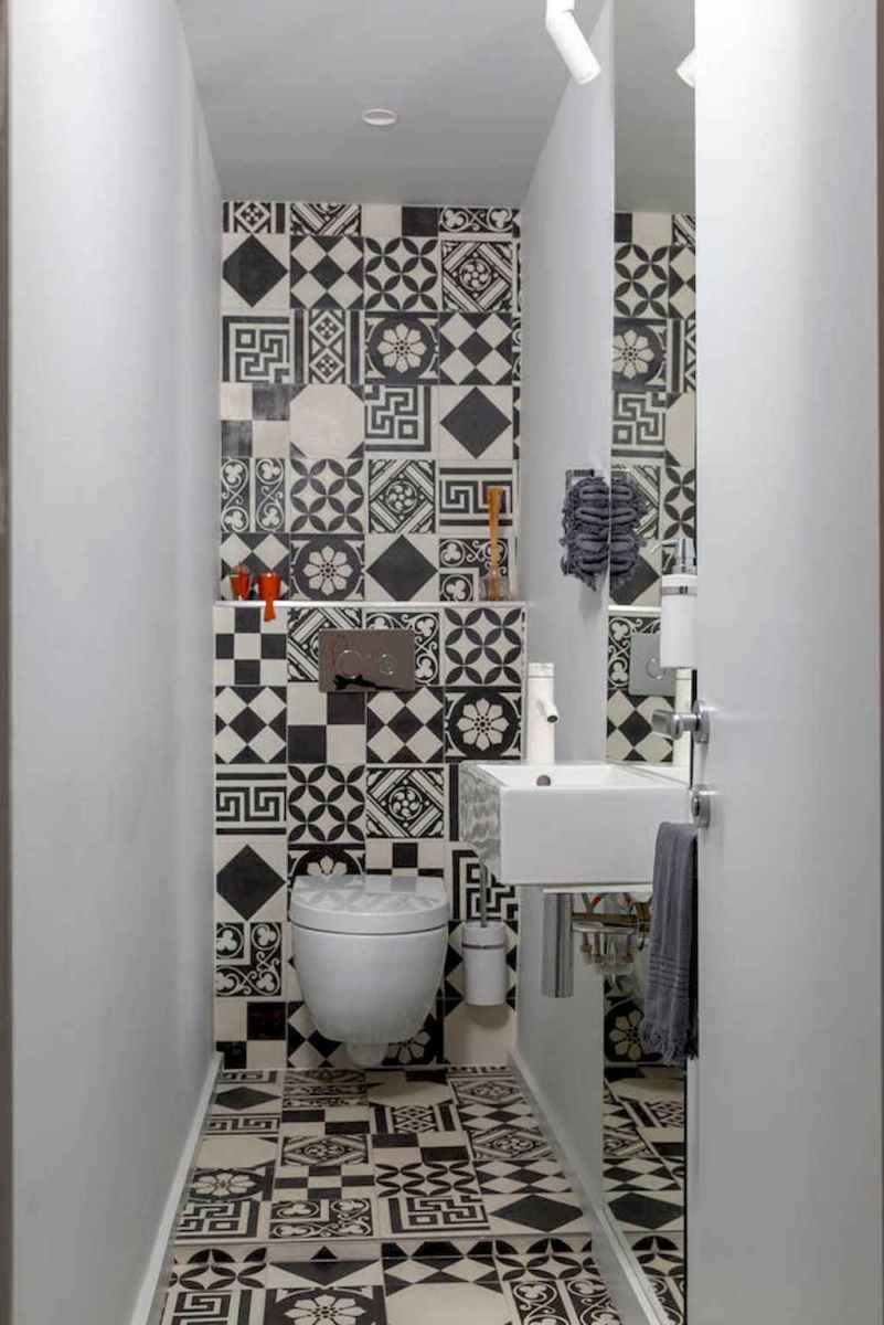 14 awesome small powder room ideas