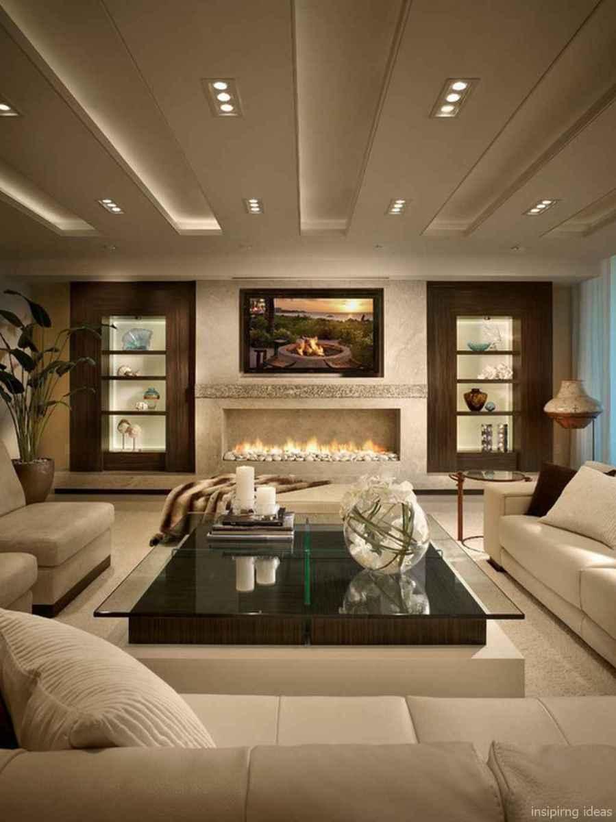 17 luxurious modern living room decor ideas