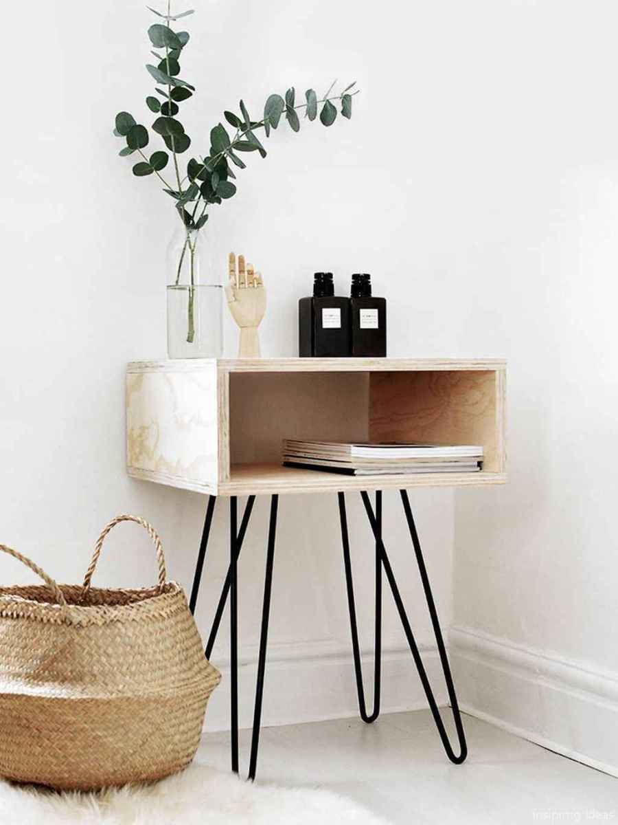 20 minimalist diy bedroom decor ideas